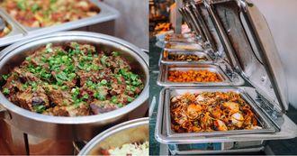 為了省錢常吃自助餐嗎?請掌握3個「一」原則,專家加碼推薦餐盤這樣夾最健康!