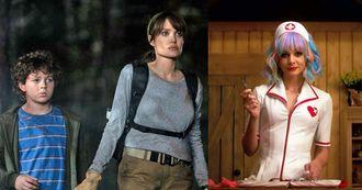 CATCHPLAY 8月電影推薦Top9!安潔莉娜裘莉《那些要我死的人》強勢出擊,凱莉墨里根《花漾女子》要渣男小心