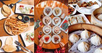 陽明山不只有夜景餐廳!特搜文化學生最愛「高CP平價小吃」Top10,後山的美食一次都給你!