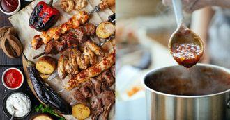 「自製烤肉醬」健康簡單4方法!「柚子醬」搭配油膩肉品最合適,百香果、奇異果DIY「水果風味」健康又美味!
