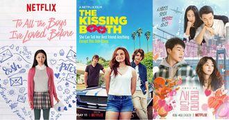 Netflix原創喜劇電影推薦Top6!放鬆、紓壓必看,《愛的過去進行式》號稱青少年戀愛教科書
