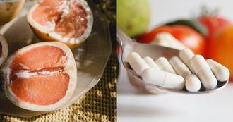 中秋吃柚子有禁忌!服用6類藥物、2種體質小心食用…每天吃超過X顆就太多啦!