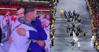 2020東京奧運「難民隊」成暖心亮點!敘利亞兄弟爆紅,不為奪牌和為國爭光,背負夢想傳遞希望