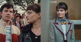 Netflix《性愛自修室》第三季4大看點介紹!演員們換上全新制服,暗示「摩爾戴高中」將有重大變化?