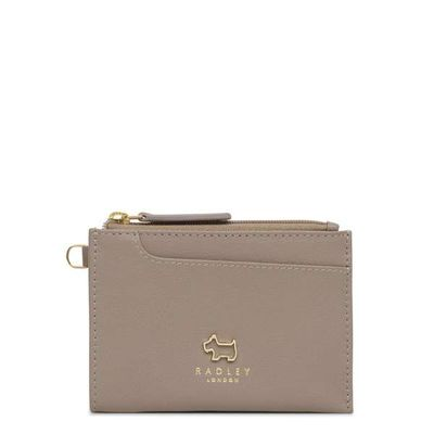Radley Pockets small coin purse, Taupe