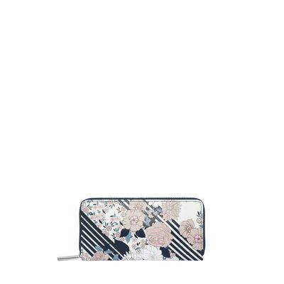 Fiorelli City Ziparound Purse, White