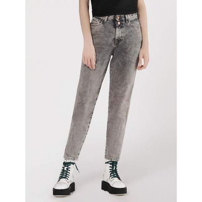 Diesel Alys L.30 Trousers, Grey