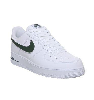 Nike Air Force 1 07 WHITE COSMIC BONSAI