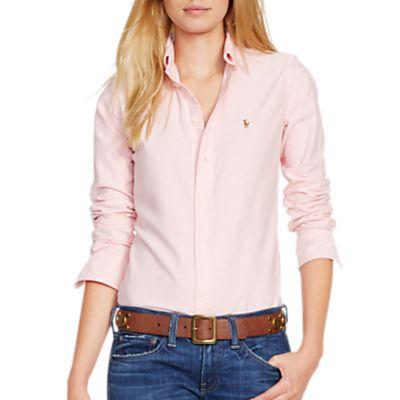 Polo Ralph Lauren Harper Fitted Shirt