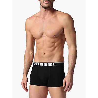 Diesel Damien Trunks, Pack of 3