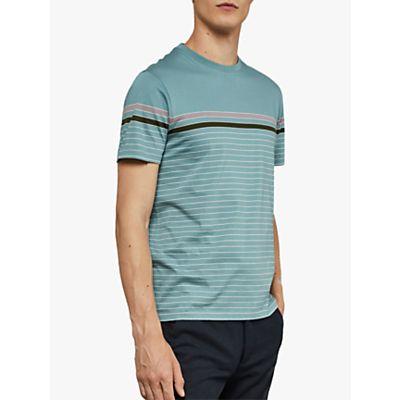 Ted Baker Plane Stripe T-Shirt