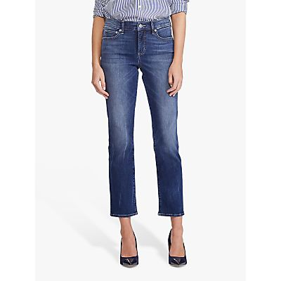 Lauren Ralph Lauren Premier Skinny Ankle Jeans, True Indigo Wash