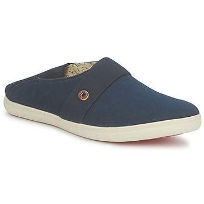 Dragon Sea  XIAN TOILE  women's Slip-ons (Shoes) in Blue