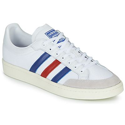 adidas  AMERICANA LOW  women's Shoes (Trainers) in White
