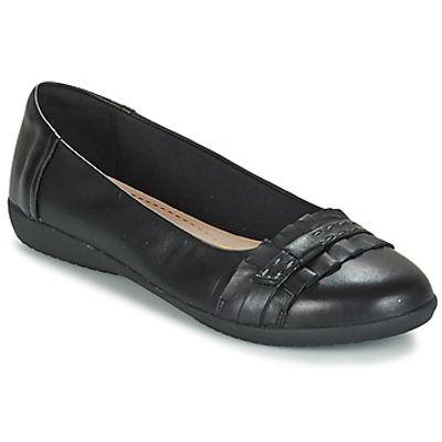 Clarks  FEYA ISLAND  women's Shoes (Trainers) in multicolour