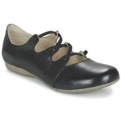 Josef Seibel  FIONA 04  women's Shoes (Pumps / Ballerinas) in Black