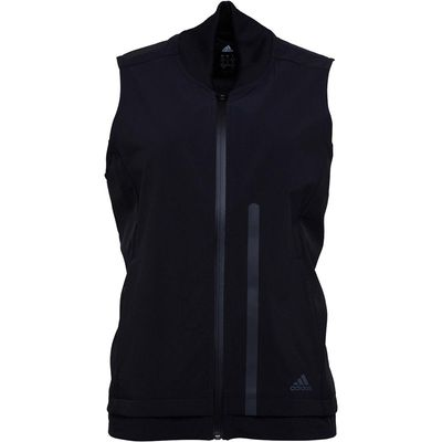 adidas Womens Ultra Energy Running Vest Black