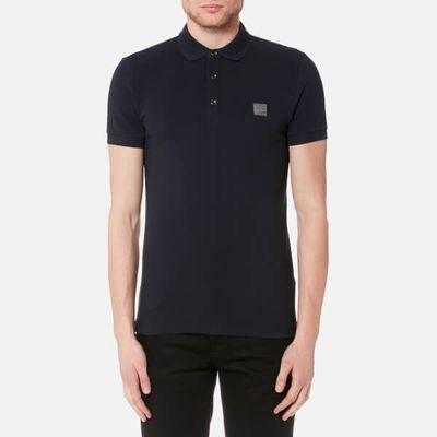 BOSS Men's Passenger Polo Shirt - Navy