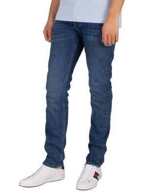 Core Slim Bleecker Jeans