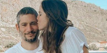 Εριέττα Κούρκουλου: Η δημόσια ερωτική εξομολόγηση στον σύζυγό της