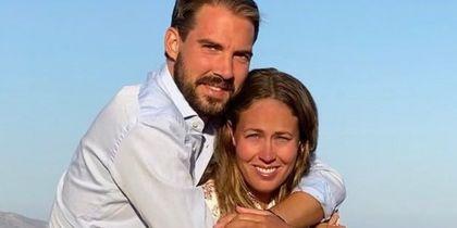 Πρίγκιπας Φίλιππος – Νίνα Φλορ: Εικόνες από το δείπνο που παραθέτουν λίγο πριν τον γάμο τους