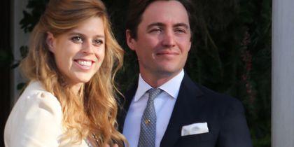 Πριγκίπισσα Βεατρίκη: Με τον σύζυγό της και τον γιο του στην Ακρόπολη – To μήνυμά τους