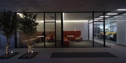 Μοτοδυναμική: νέα κεντρικά γραφεία και εταιρική ταυτότητα