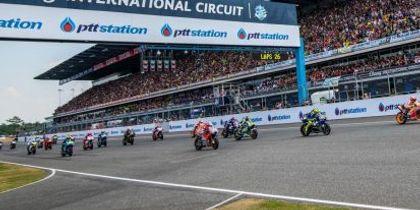 MotoGP: Ακυρώθηκε το GP Ταϊλάνδης του 2021