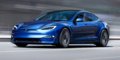 Σπάει τα ρεκόρ η Tesla στο τρίτο τρίμηνο