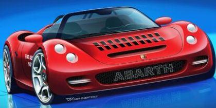 H Stellantis Heritage στην έκθεση «Auto e Moto d'Epoca»