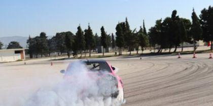 Πανελλήνιο Πρωτάθλημα Drift: Θεαματική η πρώτη ημέρα στο Λουτράκι