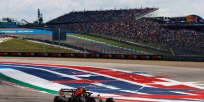GP ΗΠΑ-FP2: Ο Perez ταχύτερος