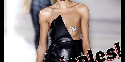 Instagram VS nipples: Η νέα μαζική υποκρισία!