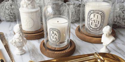 6 scented candles για να χαρίσεις στο σπίτι σου άρωμα από φθινόπωρο