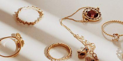 Πως να καθαρίσεις σωστά τα κοσμήματα σου για να λάμπουν σαν καινούργια!