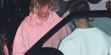 O Justin Bieber δεν έχει ξεπεράσει την Selena Gomez