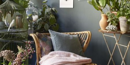 20 ιδέες για να κάνεις τον χώρο σου τροπικό παράδεισο