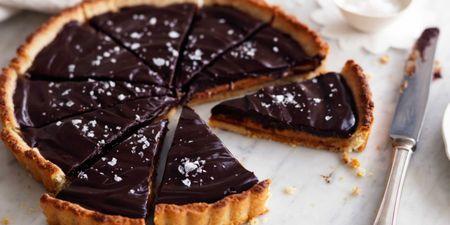 Ποιος μπορεί να αντισταθεί στη σοκολάτα;