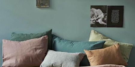 Challenge accepted: Βάλε χρώμα στο σπίτι σου και δες τη ζωή σου να αλλάζει