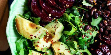 Lunch Break: Η πιο νόστιμη και χορταστική σαλάτα
