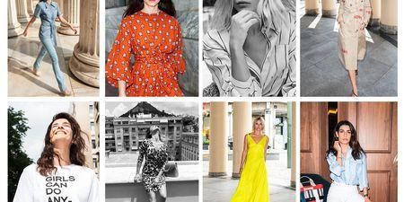 8 Ελληνίδες influencers φωτογραφίζονται με το προσωπικό τους στυλ για το ELLE.gr