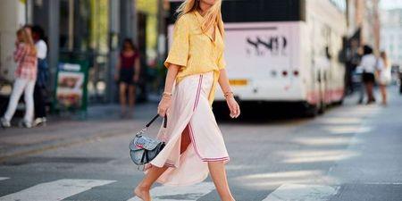 12 looks-έμπνευση για να φορέσεις τα άνετα flip-flops σου και στην πόλη