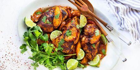 Πεινάς; Αυτό το κοτόπουλο είναι «τρέλα»