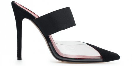 Στάθης Σαμαντάς: Ο μεγάλος νικητής των ELLE Fashion Young Talents Awards μας παρουσιάζει τη νέα του συλλογή με παπούτσια