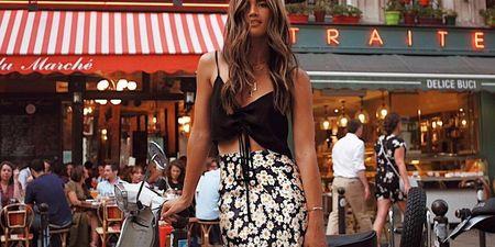 10 street style looks που πρέπει να δεις αν δεν έχεις ιδέα πώς να φορέσεις την midi φούστα σου