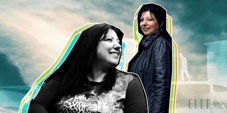 Η συγγραφέας Ιωάννα Μπουραζοπούλου μιλά στο ELLE