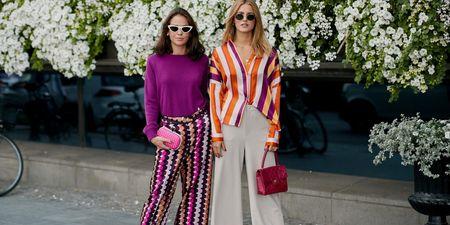 Fancy pants: Κλέβουν την παράσταση στο street style