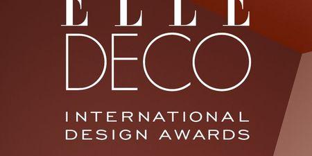 Edida 2020: Οι νικητές των διεθνών βραβείων design του ELLE Decoration