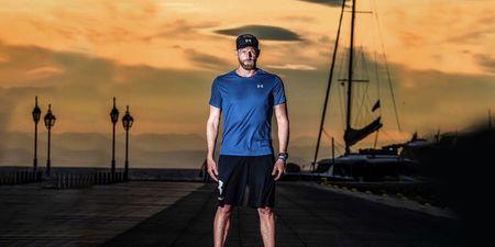 Ρωτήσαμε το Χρήστο Μποφίλιο: «Προλαβαίνω να ξεκινήσω προπόνηση τώρα για το ELLE Run, ακόμα και αν δεν έχω ξανατρέξει ποτέ;»