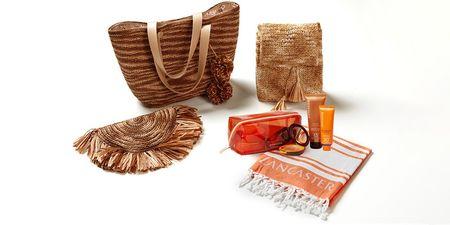 ΔΙΑΓΩΝΙΣΜΟΣ: 3 τυχερές θα κερδίσουν από μία luxury τσάντα Miss Polyplexi γεμάτη δώρα ομορφιάς Lancaster!